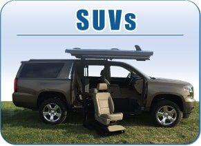 ATC SUV Conversions