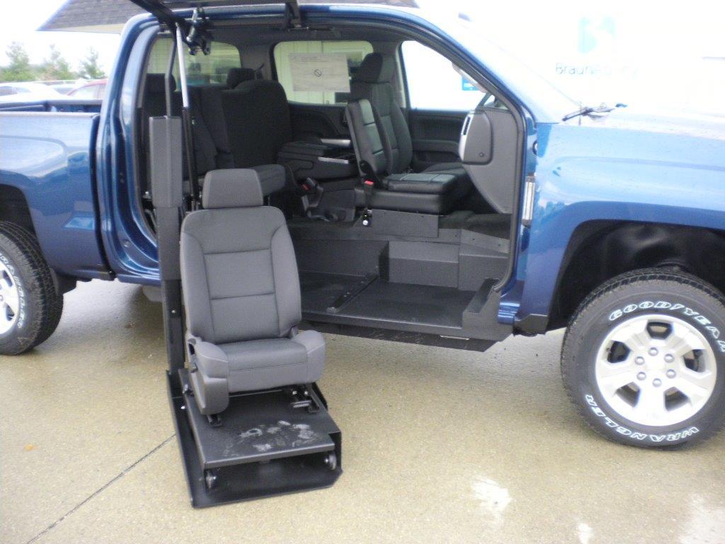 Chevy 1500 For Sale >> 2017 Chevy Silverado 1500 Z71 4WD LT Crew Cab