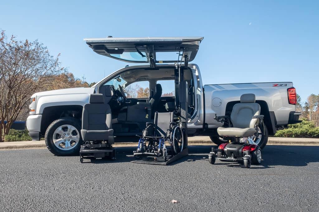 2018 Chevy Silverado 1500 4 4 All Star Edition
