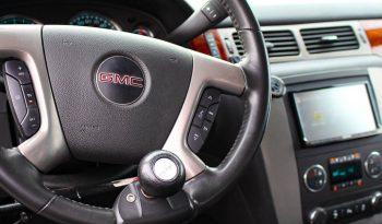 GMC Sierra 2500 SVM full