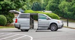 2014 Chrysler Town and Country – BraunAbility