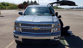 2015 Silverado LT 4X4 – Z71 full