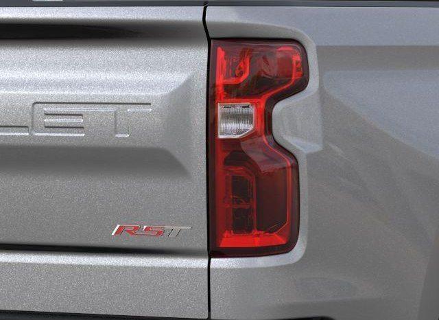 2019 Silverado 1500 RST full