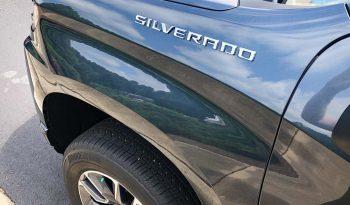 2019 CHEVROLET SILVERADO 1500 RST full