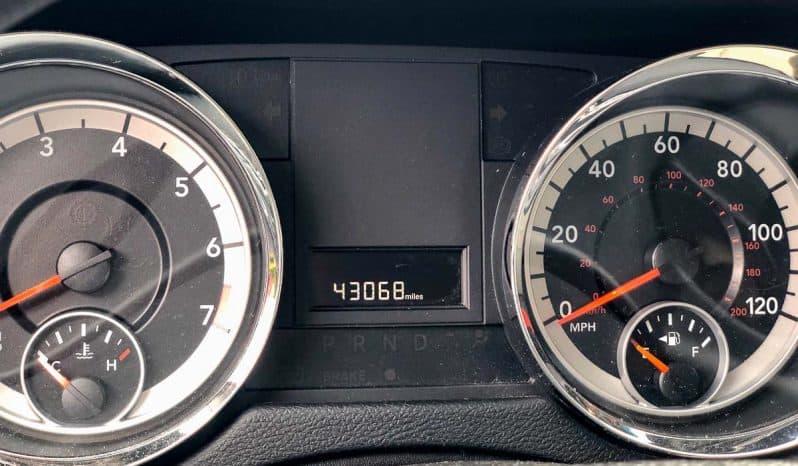 2014 Braun Dodge Caravan SXT full