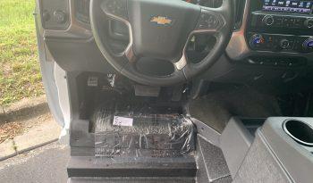 2016 Chevy Silverado 1500 LT full