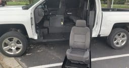2016 Chevy Silverado 1500 LT