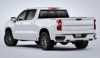 2020 Silverado 1500 RST full