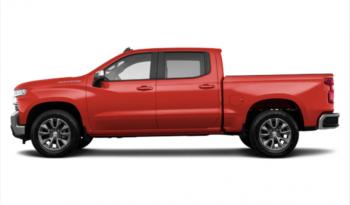 2020 Silverado 1500 4×4 full