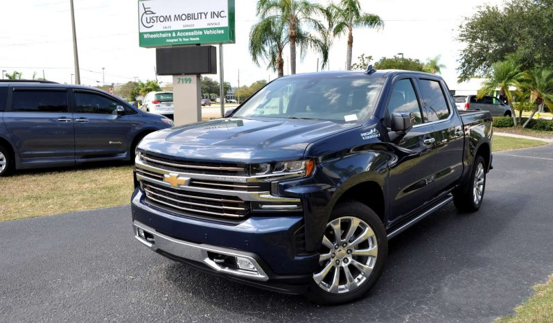 2019 Silverado High Country full