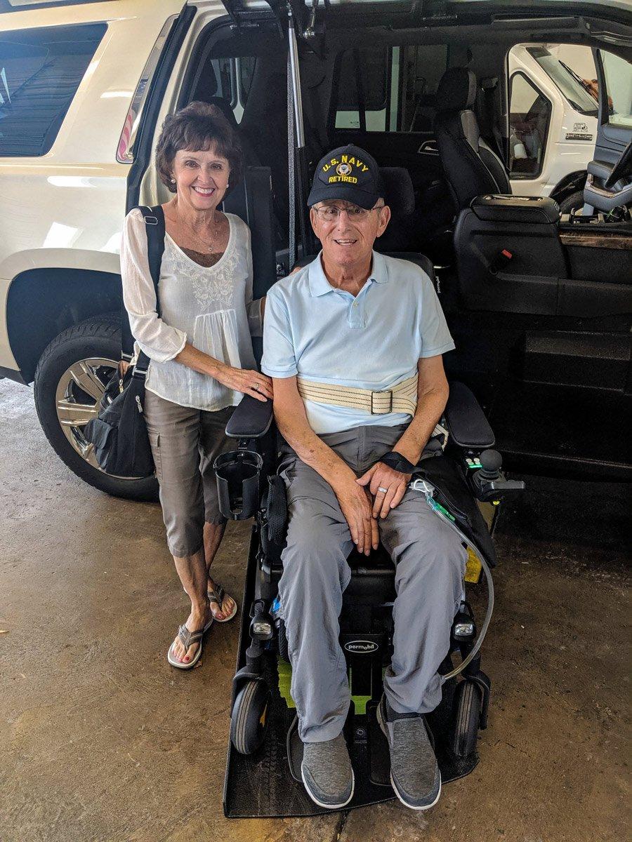 ATC Veterans