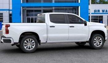 2020 Silverado 1500 Custom full