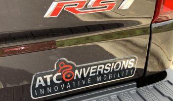 2020 Silverado 1500 RST All-Star Edition full