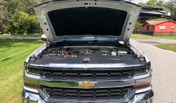 2018 Silverado 1500 LT full