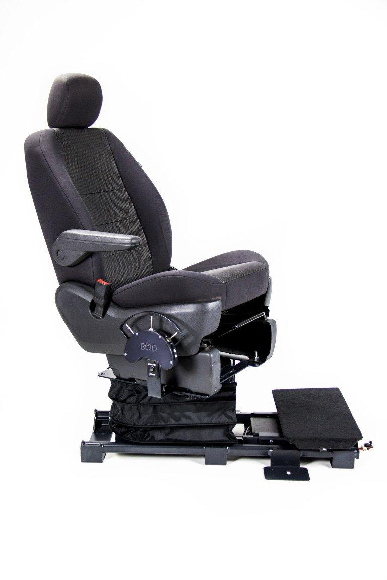 Turn Seat Example
