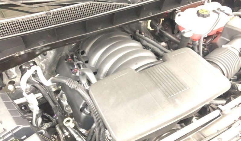 2020 Chevrolet Silverado 1500 full