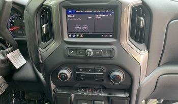 2020 Chevrolet Silverado 1500 4×4 full