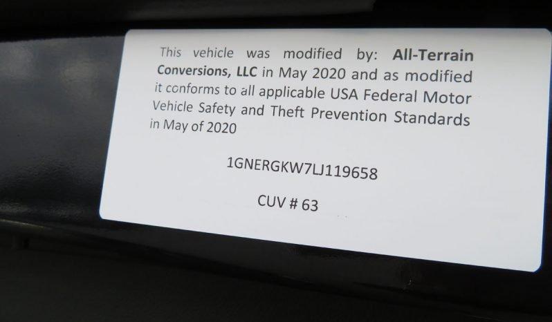 2020 Chevrolet Traverse full