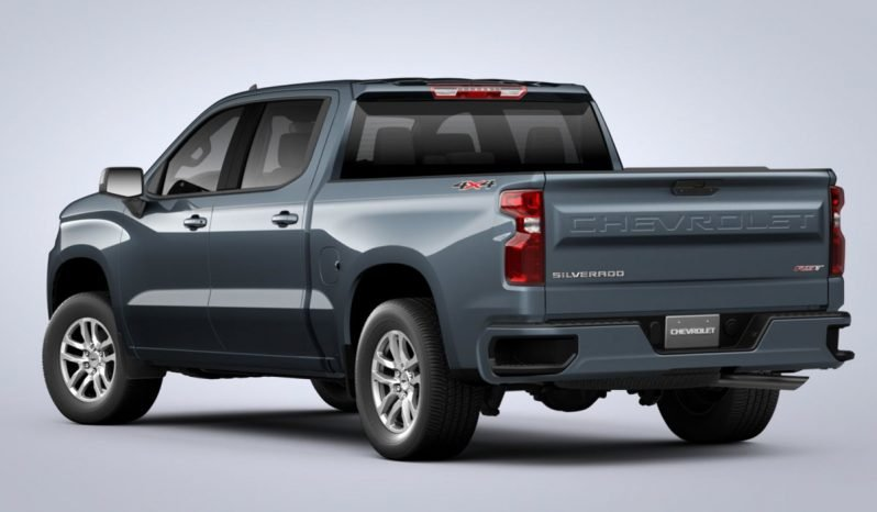 2020 Chevrolet Silverado 1500 RST – All Star Edition full