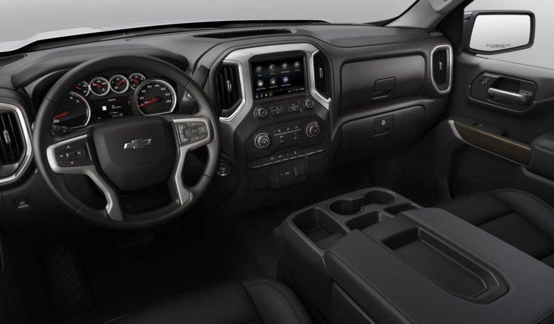 2020 Chevrolet Silverado 1500 4WD RST full