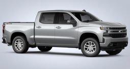 2020 Chevrolet Silverado 1500 RST – All Star Edition