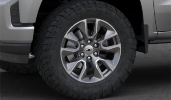 2020 Chevrolet Silverado 1500 RST – 4×4 full