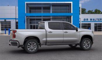 2020 Chevrolet Silverado 1500 RST full