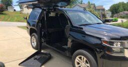 2016 Chevrolet Tahoe 2WD LS
