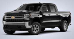 2020 Chevrolet Silverado 1500 LT 4×4