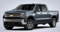 2020 Chevrolet Silverado 1500 LT 4×4 – All-Star Edition