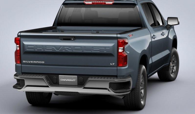 2020 Chevrolet Silverado 1500 LT 4×4 – All-Star Edition full