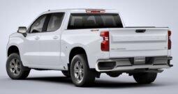 2020 Chevrolet Silverado 1500 LT 4×4 – Diesel