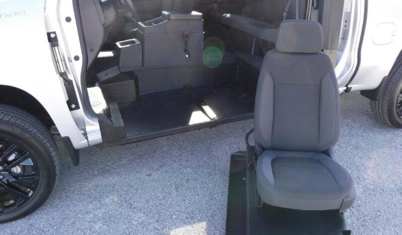2019 CHEVROLET SILVERADO 1500 CX CUSTOM full