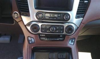 2015 Chevrolet Tahoe 2WD 4dr LTZ full