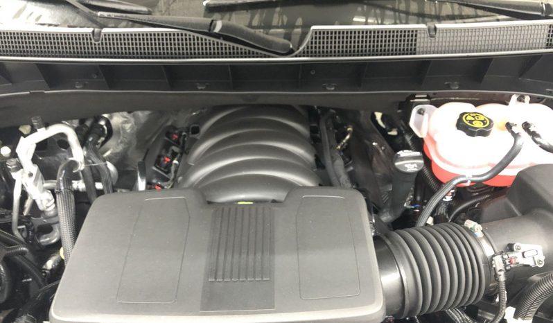 2021 Chevrolet Silverado 1500 2WD LT full