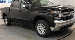 2021 Chevrolet Silverado 1500 2WD LT