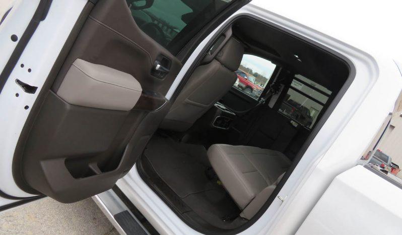 2019 GMC Sierra 1500 2WD Crew Cab SLT full