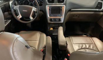 2015 GMC Acadia FWD 4dr SLT w/SLT-1 full