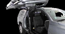 2019 GMC Yukon XL 4WD 4dr SLT