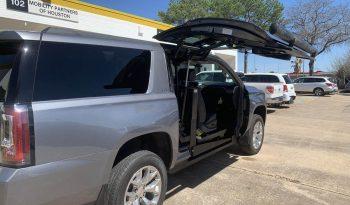 2019 GMC Yukon XL 4WD 4dr SLT full