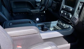 2014 Chevrolet Silverado 1500 4WD  LTZ w/2LZ full