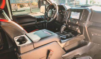2018 Ford F-150 Raptor 4WD SuperCrew 5.5′ Box full