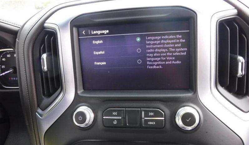 2019 GMC Sierra 1500 2WD Crew Cab 147″ SLT full