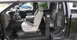 2019 GMC Sierra 1500 2WD Crew Cab 147″ SLT