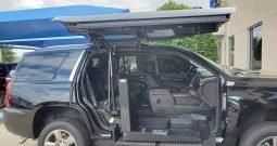 2019 Chevrolet Tahoe 4WD 4dr LT