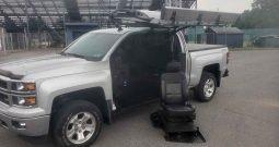 2014 Chevrolet Silverado 1500 4WD  LT w/2LT