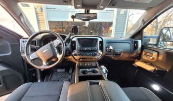 2015 Chevrolet Silverado 2500HD  LT full