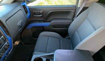 2017 Chevrolet Silverado 1500 4WD Double Cab LT w/2LT full