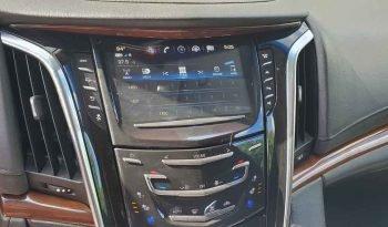 2018 Cadillac Escalade 4WD 4dr Luxury full