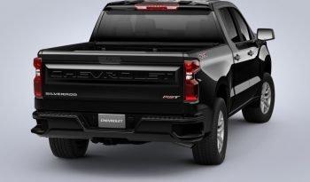 2021 Chevrolet Silverado 1500 2WD RST full